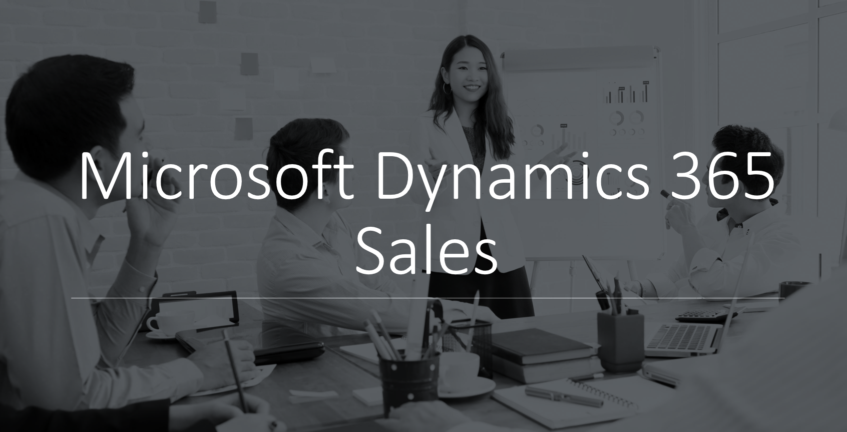 What is Dynamics 365 for Sales?